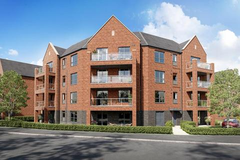 2 bedroom apartment for sale - Plot 64, Willow Court at Barratt Homes at Linmere, Houghton Road, Chalton, HOUGHTON REGIS LU4