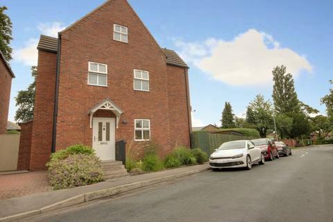 4 bedroom detached house for sale - Figham Road, Beverley HU17 0PH