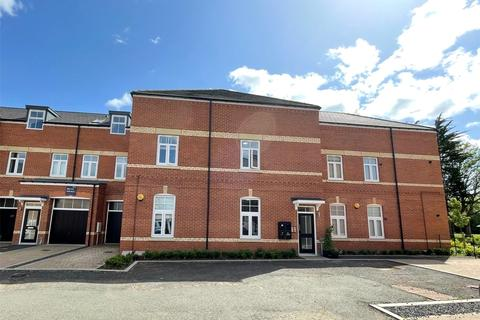 2 bedroom apartment for sale - George Fitzroy Court, St Mary Park, Stannington, Northumberland, NE61