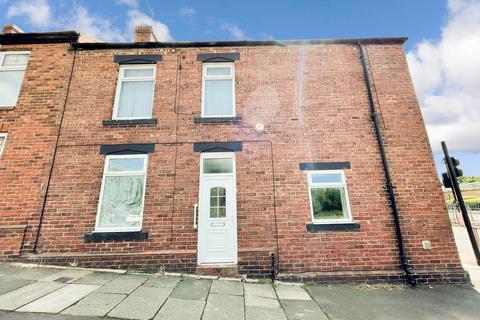 2 bedroom ground floor flat for sale - Woodlands Road, Bishop Auckland, Durham, DL14 7LZ