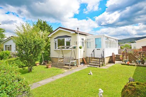 1 bedroom park home for sale - 6 Crag View, Overdale Park, Skipton