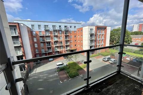 2 bedroom flat for sale - 1c Elmira Way, Salford, Greater Manchester, M5 3LL