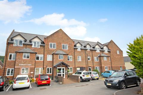 1 bedroom retirement property for sale - Millbridge Gardens, Minehead, TA24