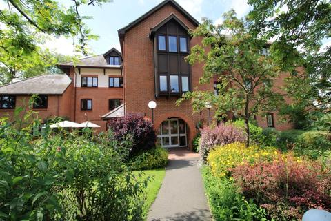 2 bedroom retirement property for sale - LAWNSMEAD GARDENS, NEWPORT PAGNELL