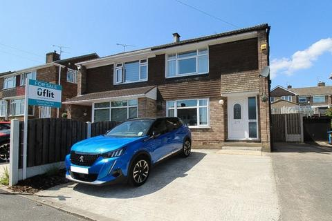 3 bedroom semi-detached house for sale - Beaver Hill Road, Sheffield