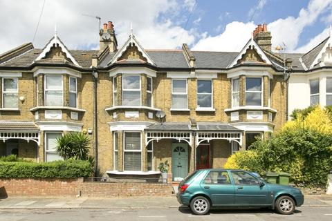 3 bedroom terraced house to rent - Dornberg Road London SE3
