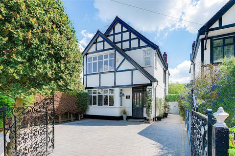 5 bedroom detached house for sale - Westbourne Grove, Westcliff-on-sea, SS0