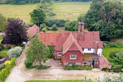 6 bedroom farm house for sale - Vale Road, Chesham