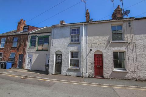 2 bedroom terraced house for sale - 5 Albion Street, King's Lynn