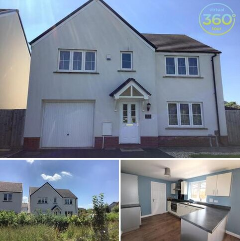 5 bedroom detached house to rent - Sweet Coppin, Cranbrook