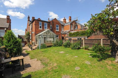 3 bedroom semi-detached house for sale - Clarence Road, Chesterfield