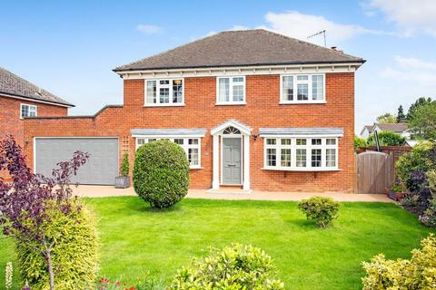 4 bedroom detached house for sale - Colonels Way, Southborough