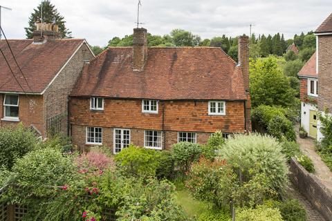 4 bedroom cottage for sale - Modest Corner, Southborough