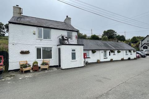 4 bedroom cottage for sale - Llanfairynghornwy, Anglesey