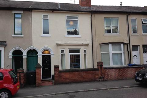 3 bedroom terraced house to rent - Cowley Street, Derby,