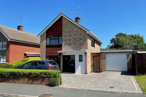 4 bedroom detached house for sale - Oldbury Avenue, Great Baddow, Chelmsford, CM2
