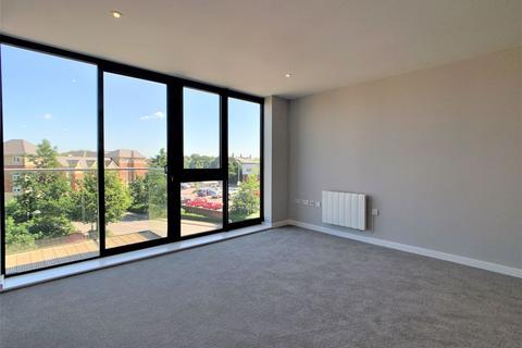 2 bedroom apartment to rent - Limborough Road, Wantage