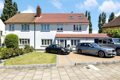 5 bedroom semi-detached house for sale - Imperial Way, Chislehurst BR7