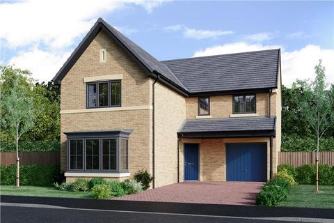 4 bedroom detached house for sale - Plot 141, The Fenwick Alternative at Oakwood Grange, Coach Lane, Hazlerigg NE13