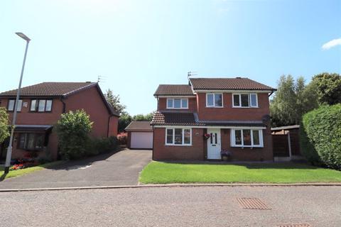 4 bedroom detached house for sale - Mill Close, Fearnhead, Warrington, WA2