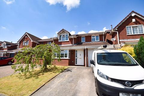 4 bedroom detached house for sale - Draycott Drive, Waterhayes, Newcastle Under Lyme