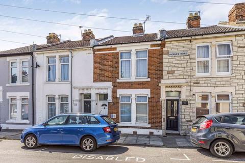 3 bedroom terraced house for sale - Morley Road, Southsea