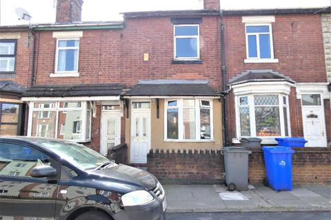 2 bedroom terraced house to rent - Stanton Road, Stoke-on-Trent, Staffordshire, ST3 6DF