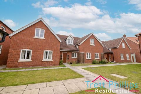 2 bedroom apartment for sale - Bacton Road, North Walsham