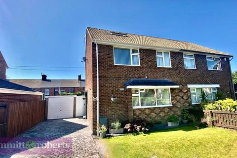 3 bedroom semi-detached house for sale - The Cove, Houghton Le Spring