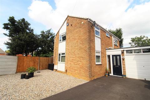 4 bedroom detached house for sale - St. Davids Close, Tuffley, Gloucester