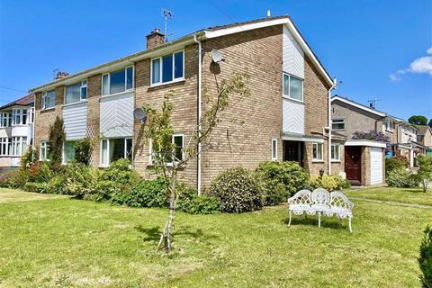 4 bedroom semi-detached house for sale - Llwyn Brith, Llanrwst