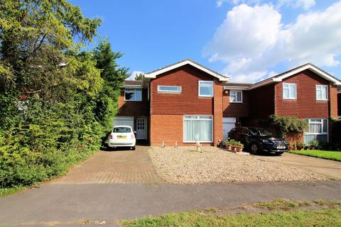 4 bedroom detached house for sale - Glenfield Close, Aylesbury