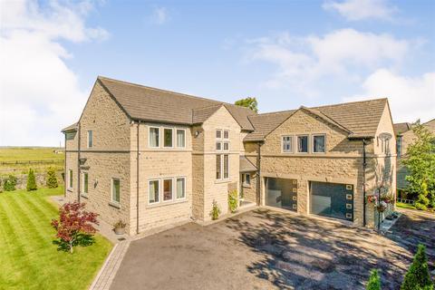 5 bedroom detached house for sale - The Copse, Scholes Lane, Cleckheaton