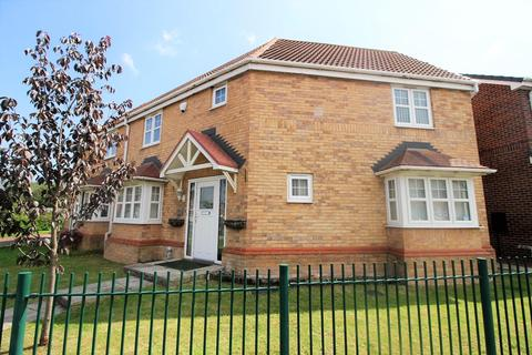 3 bedroom semi-detached house for sale - Piper Knowle Road, Stockton-On-Tees