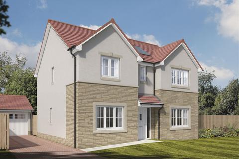 4 bedroom detached house for sale - Plot 311, The Lomond at Brackenhill Park, Meikle Earnock Road, Hamilton ML3