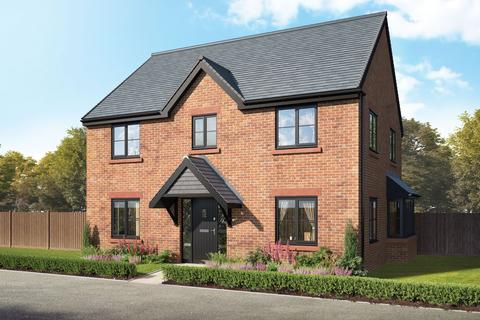 4 bedroom detached house for sale - The Lilac at The Brackens, Off Campbell Road, Swinton M27