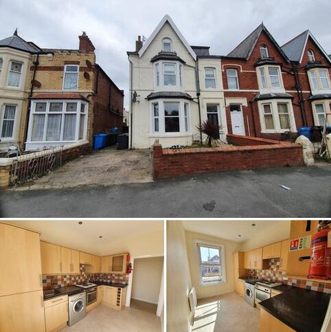 2 bedroom flat to rent - 49 St Andrews Road South, ST ANNES FY8