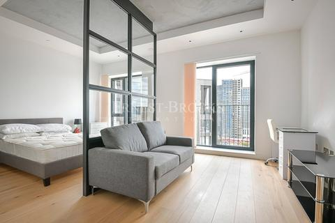 Studio to rent - Grantham House, London City Island, Canning Town, E14