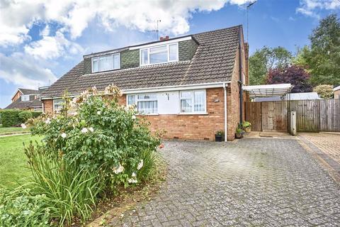 3 bedroom semi-detached house for sale - Logan Crescent, Market Harborough