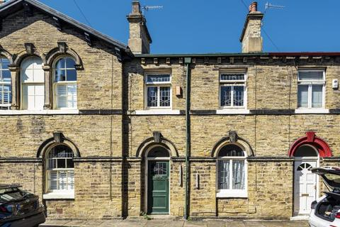 3 bedroom terraced house for sale - Dove Street, Saltaire, BD18 3EY