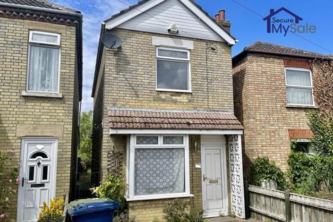 3 bedroom detached house for sale - Badgeney Road March PE15