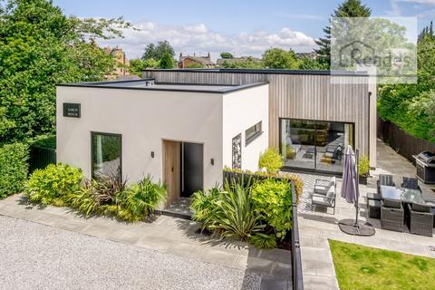 4 bedroom detached bungalow for sale - Abbotts Lane, Penyffordd CH4 0