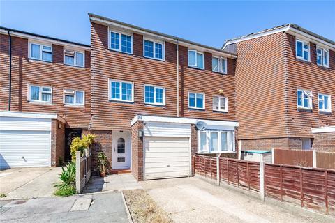 3 bedroom terraced house for sale - Sevenoaks Close, Harold Hill, RM3