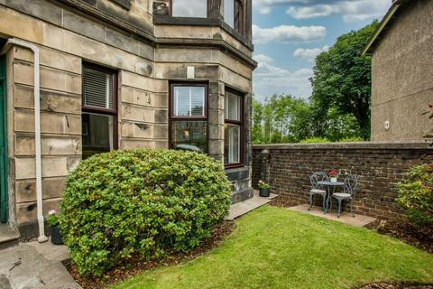 2 bedroom ground floor flat for sale - 0-2, 21 Greenlaw Avenue, Paisley PA1 3RE
