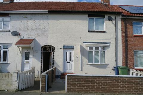 2 bedroom semi-detached house to rent - Oxford Street, Sunderland SR4