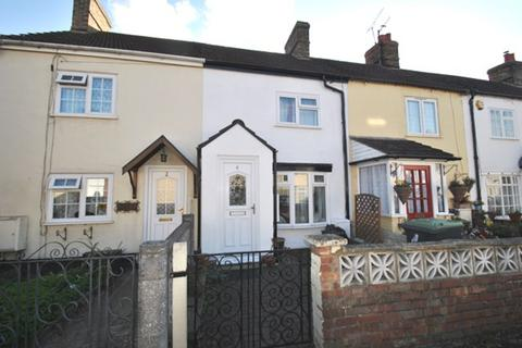 2 bedroom terraced house to rent - Hospital Road, Arlesey, SG15