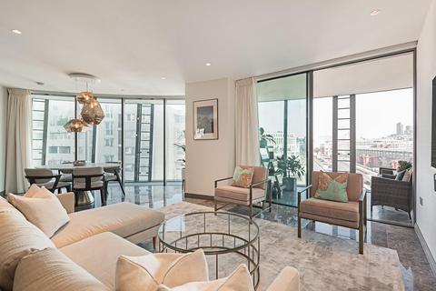 2 bedroom flat to rent - One Blackfriars, Blackfriars Road, Southbank, London, SE1