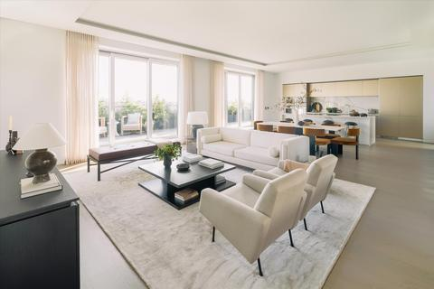 4 bedroom penthouse for sale - Lillie Square, Seagrave Road, London, SW6 1GA