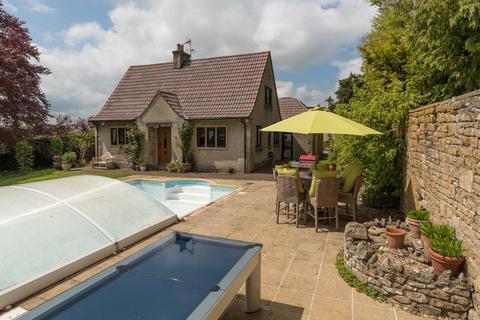 4 bedroom village house for sale - Bannerdown Close, Batheaston, Bath, Somerset, BA1
