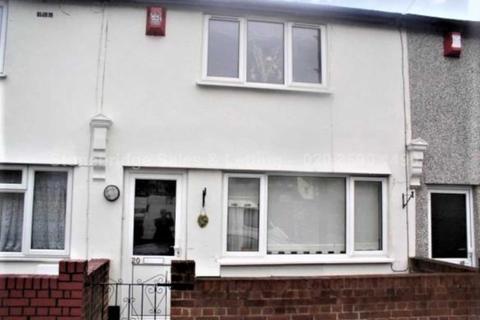 2 bedroom terraced house to rent - Kirkham Road, London, SE18